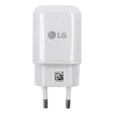 LG Lg G5 Şarj Adaptörü Hızlı Şarj Cihazı Ve Usb Type C Kablo Renkli